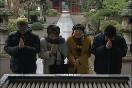 やさしくなあに~奈緒ちゃんと家族の35年~