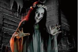 妖婆 死棺の呪い