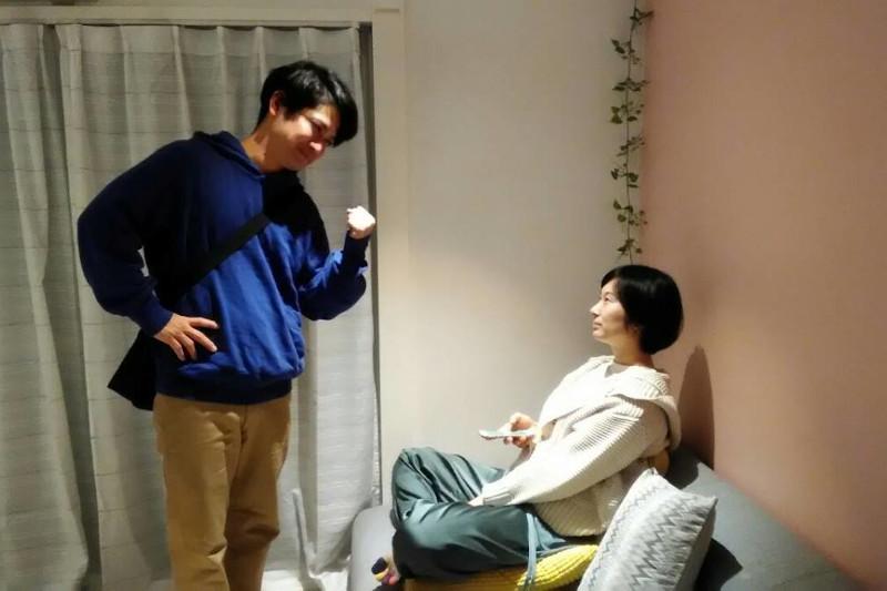 小野瑞希/普通の日々
